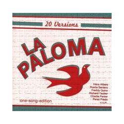 Musik: La Paloma,One Song Edition