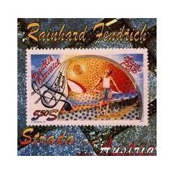 Musik: Strada....Austria  von Rainhard Fendrich