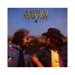 Musik: Tame & Maffay II  von Peter Maffay & Johnny Tame