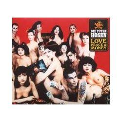 Musik: Love,Peace & Money  von Die Toten Hosen