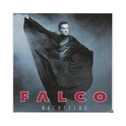 Musik: Nachtflug (2012 Remastered+Bonus-CD)  von Falco