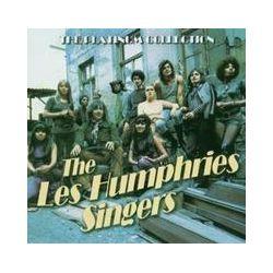 Musik: The Platinum Collection  von Les Humphries Singers