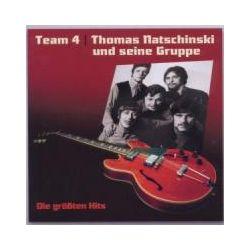 Musik: Team 4 und Thomas Natschinski Gruppe-Die gr.Hits