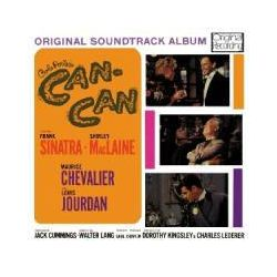 Musik: Can Can  von OST, Soundtrack