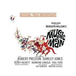 Musik: Music Man  von OST
