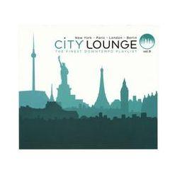 Musik: City Lounge 9