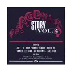 Musik: Ace Story Vol.4