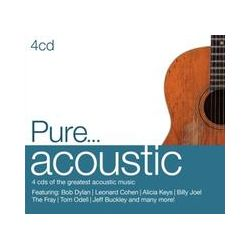 Musik: Pure...Acoustic