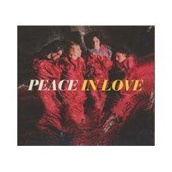 Musik: In Love  von Peace