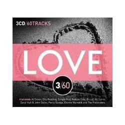 Musik: 3/60-Love