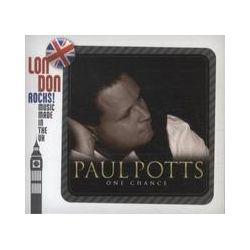 Musik: One Chance  von Paul Potts