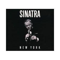 Musik: New York  von Frank Sinatra