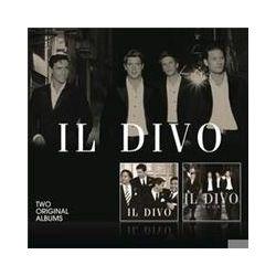 Musik: Il Divo/Ancora  von Il Divo