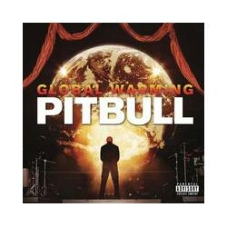 Musik: Global Warming  von Pitbull