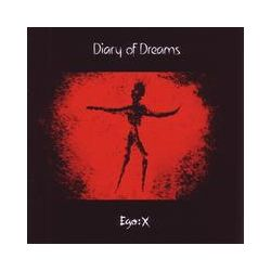 Musik: Ego:X  von Diary Of Dreams