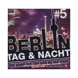 Musik: Berlin-Tag & Nacht,Vol.5