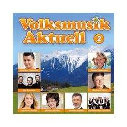 Musik: Volksmusik Aktuell 2