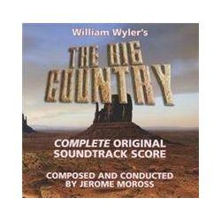 Musik: The Big Country  von OST