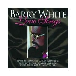 Musik: Love Songs  von Barry White