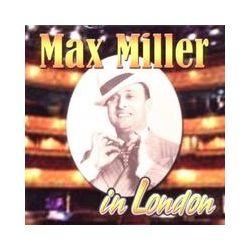 Musik: In London  von Max Miller