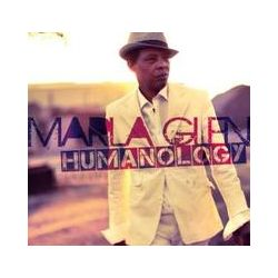 Musik: Humanology  von Marla Glen