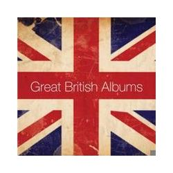 Musik: Great British Albums