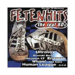 Musik: Fetenhits-The Real 80s