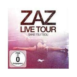 Musik: Zaz - Live Tour  von Zaz