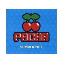 Musik: Pacha Summer 2011