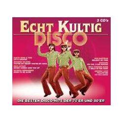 Musik: Echt Kultig-Disco