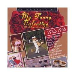 Musik: My Funny Valentine