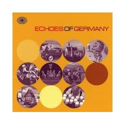 Musik: Echoes Of Germany