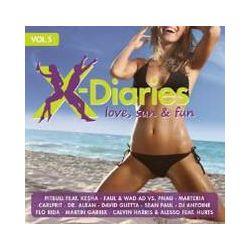 Musik: X-Diaries Vol.5