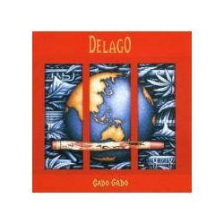 Musik: Gado Gado  von Delago
