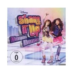 Musik: Shake It Up  von OST