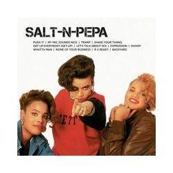 Musik: Icon  von Salt N. Pepa