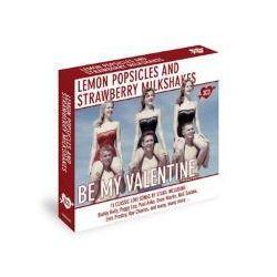 Musik: Be My Valentine
