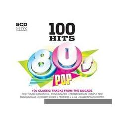 Musik: 100 Hits-80s Pop
