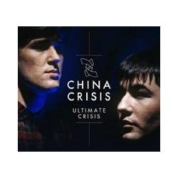 Musik: Ultimate Crisis  von China Crisis