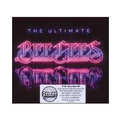 Musik: The Ultimate Bee Gees  von Bee Gees