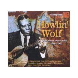 Musik: The Back Door Man  von Howlin' Wolf
