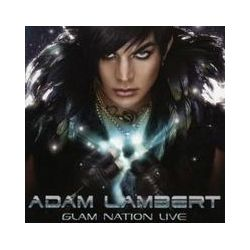 Musik: Glam Nation Live  von Adam Lambert