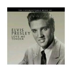 Musik: Elvis Presley Love me Tender