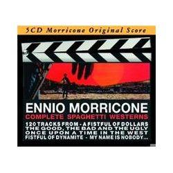 Musik: Complete Spaghetti Western  von OST, Ennio Morricone