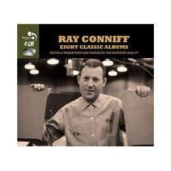 Musik: 8 Classic Albums  von Ray Conniff