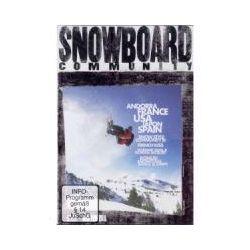 Musik: Snowboard Community  von Snowboard