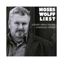 Musik: Moses Wolff Liest  von Moses Wolff