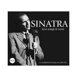 Musik: Love Songs & More  von Frank Sinatra