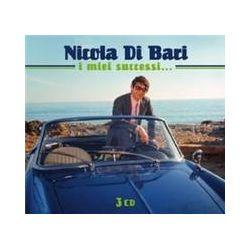 Musik: I Miei  Successi  von Nicola Di Bari
