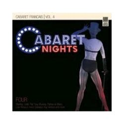 Musik: Cabaret Nights Francais Vol.4